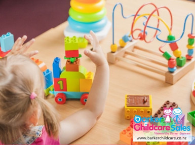 Childcare  Business  for Sale