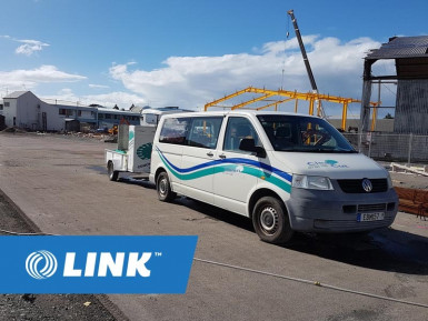 Concrete Cutting Business for Sale Bay of Plenty