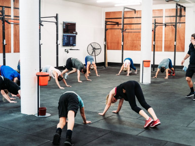 Gym and CrossFit Business for Sale Auckland CBD