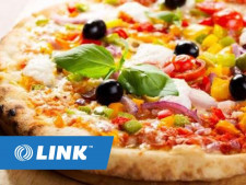 Pizza Restaurant Franchise for Sale Central Auckland