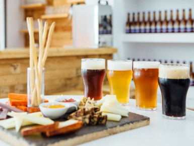 Boutique Suburban Craft Beer  Business  for Sale