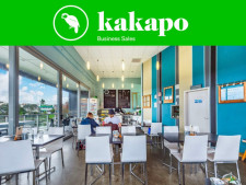 Cafe Business for Sale Wairau Valley Auckland
