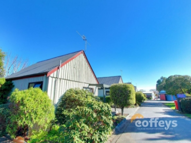 Holiday Park and Motel for Sale Christchurch