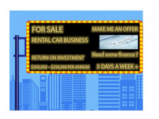 Vehicle Rental Business and Importer of Vehicles Business for Sale Warkworth Auckland