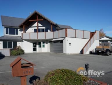 Accommodation Complex Business for Sale Te Anau
