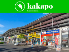 Superette and Convenience Store Business for Sale Rosedale Auckland