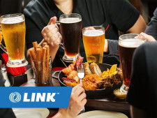 Restaurant and Bar Business for Sale Auckland CBD