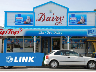Dairy and Superette  Business  for Sale
