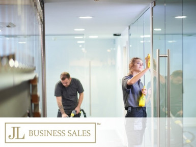 Commercial Cleaning Business Franchise for Sale Auckland