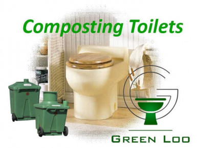 Eco Composting Toilets  Business  for Sale