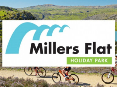 Millers Flat Holiday Park Business for Sale Millers Flat Otago