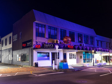 Nightclub and Bar  Business  for Sale
