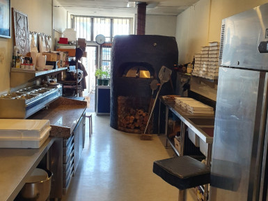 Woodfire Pizza or Other Food Business for Sale Kumeu Auckland