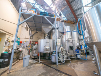 Brewery Business for Sale Christchurch