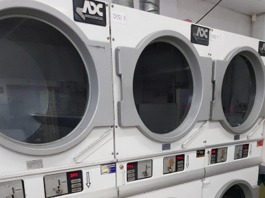 Full Service Laundromat Business for Sale Panmure Auckland
