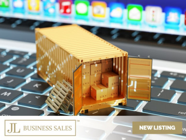 Wholesale Distribution  Business  for Sale