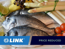 Fresh Seafood and Takeaways Business for Sale Auckland