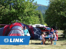 Holiday Park Business for Sale Hanmer Springs