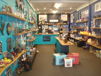 Retail Giftware  Business  for Sale