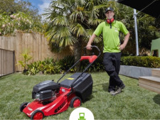 Lawn and Garden Franchise for Sale Dunedin