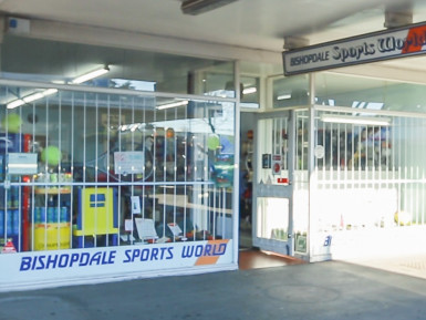 Sports Store Business for Sale Christchurch
