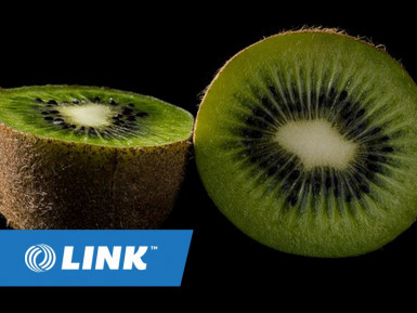 Kiwifruit   Business  for Sale