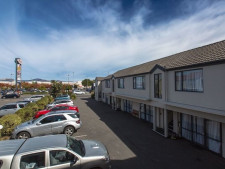 Motel Accommodation Business for Sale Riccarton Christchurch