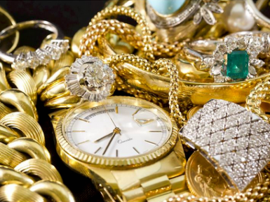 Manufacturing and Retailing Jewellers  Business  for Sale
