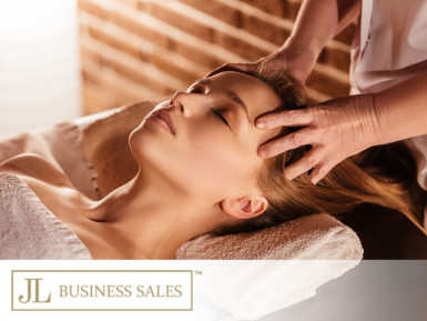 Beauty Therapy and Day Spa  Business  for Sale