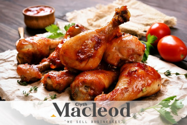 Wholesale Chicken Supplier  Business  for Sale