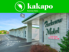 Motel Business for Sale Dargaville Northland