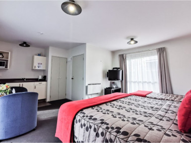 Motel for Sale Riccarton Christchurch