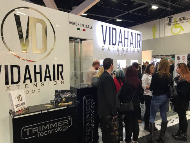 Vidahair Disribution Rights  Business  for Sale