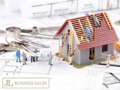Manufacturing Housing Products  Business  for Sale