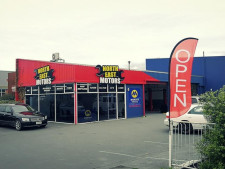High Profile Auto Workshop ***Price Drop*** Business for Sale Rangiora