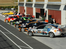 Race Car Experience Business for Sale Taupo