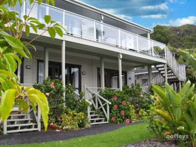 Motel for Sale Bay of Islands Northland