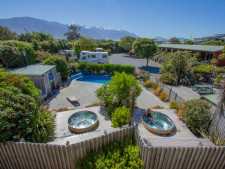 FHGC Accommodation Business for Sale Kaikoura Canterbury