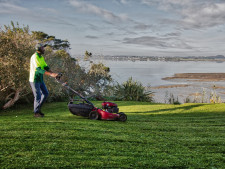 Jim's Mowing Franchise for Sale Auckland