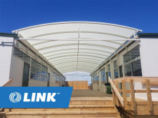 Awnings and Sail Manufacturing Business for Sale Tauranga