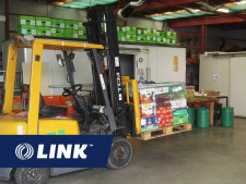 Wholesale Distribution Business for Sale Taupo