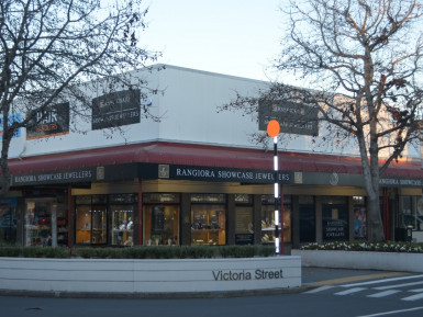Retail Jewellery Store Business for Sale Rangiora