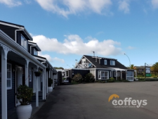 Boutique Motel Business for Sale Taupo