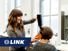 Hairdressing Business for Sale Wellington