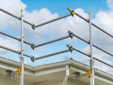Scaffolding Business for Sale Silverdale Auckland