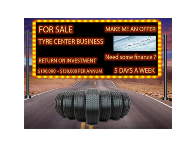 5 Days a Week Service  Business  for Sale