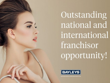 Health and Beauty Franchisor  Business  for Sale