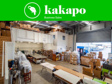 Manufacturing Skincare Business for Sale East Tamaki Auckland