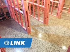 Concrete Grinding Business for Sale Tauranga