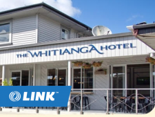 Restaurant  Business for Sale Whitianga